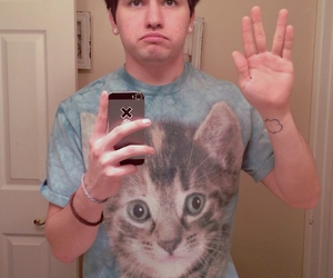 jc caylen, o2l, and cute image