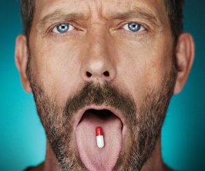 house md, house, and series image