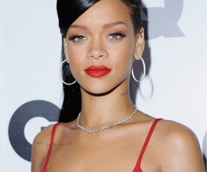 rihanna, beautiful, and beauty image