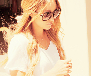 lauren conrad, fashion, and hair image
