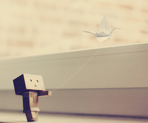 Paper and cute image