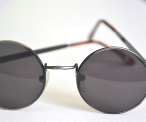 sunglasses, cool, and glasses image