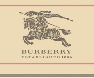 Best, Burberry, and brand image