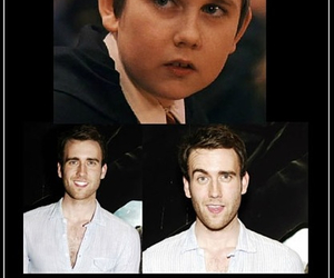 harry potter, Hot, and Matthew Lewis image