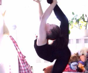 gymnastics, rg, and ägg image