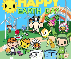day, earth, and happy image