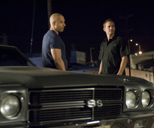 fast and furious, car, and paul walker image
