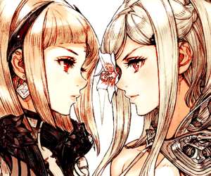 drakengard, one, and video games image