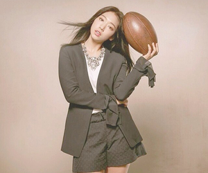actress, korean, and singer image