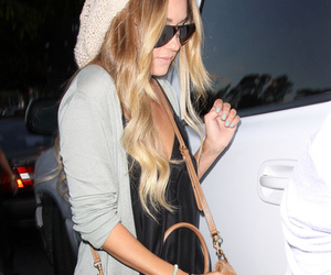 fashion, girl, and lauren conrad image