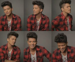 mars and bruno mars image