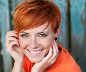 hair and pixie image
