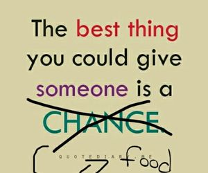 food, ily, and quotes image