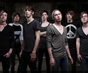 woe is me and band image