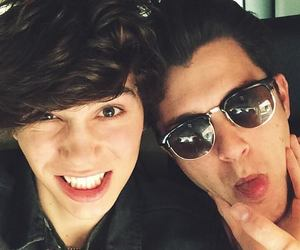 Hot, george shelley, and union j image