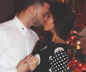 love and kiss image