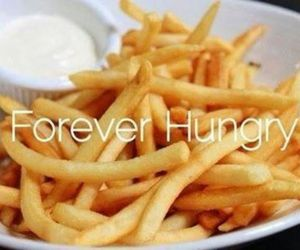 <3, food, and forever image