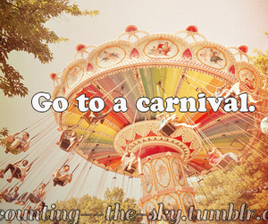 carnival, colors, and go image