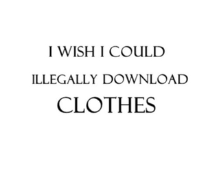 clothes, download, and quote image
