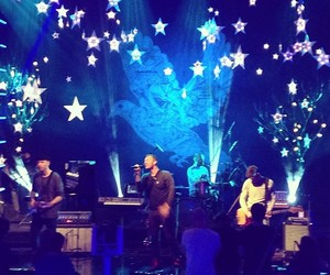 beautiful, blue, and coldplay image