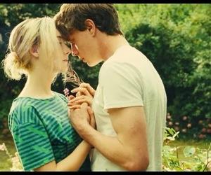 how i live now, Saoirse Ronan, and george mackay image