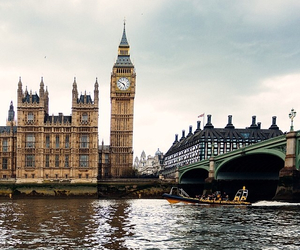 london, places, and places to go image