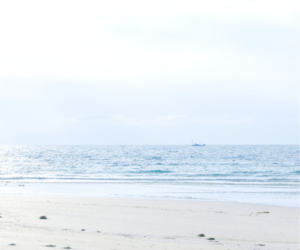 beach, indie, and inspiration image