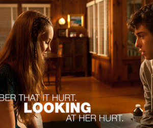 movie, nat wolff, and stuck in love image