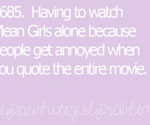 mean girls, funny, and true image