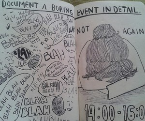 ideias, journal, and wreckthisjournal image