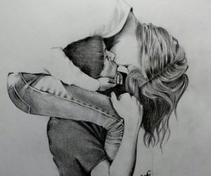 always, heart, and kissme image