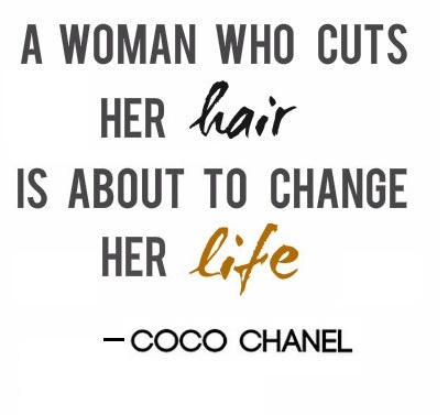 Image result for hair quote