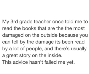 books, important, and school image