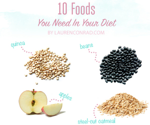 healthy, diet, and fitness image