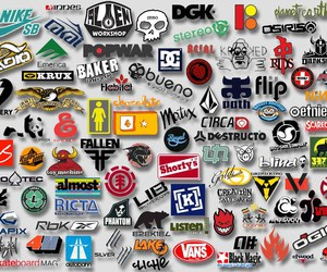skate and stickers image