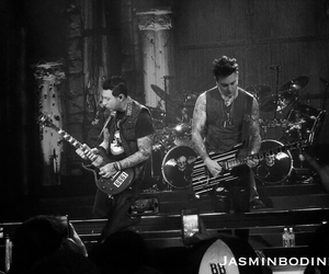 a7x, avenged sevenfold, and concert image
