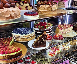 cakes image