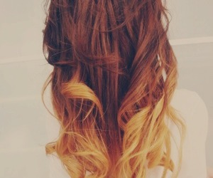 inspiration, ombre, and awesome image