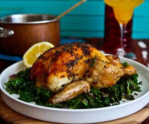 butter, Chicken, and garlic image