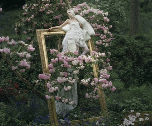 flowers and tim walker image