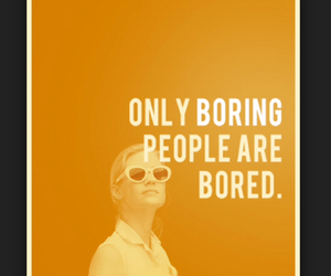 Betty Draper, bored, and funny image
