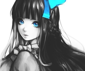 arts, cute, and girls image