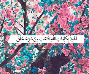 الله and دعاء image