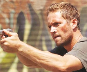 hollywood and paul walker image