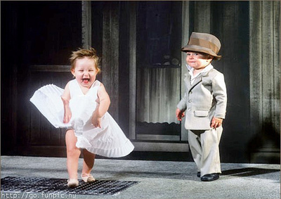 baby, boy, and adorable image