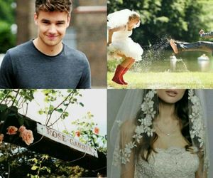 liam payne, directioner, and imagine 1d image