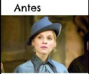 fleur, harry potter, and chavo del 8 image