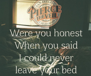 pierce the veil and love image
