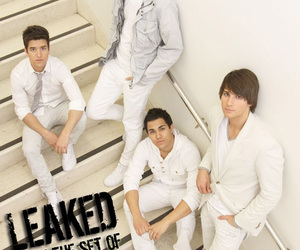 worldwide, kendall schmidt, and big time rush image
