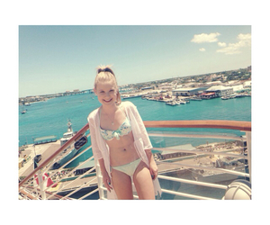 bahamas, blonde, and disney image